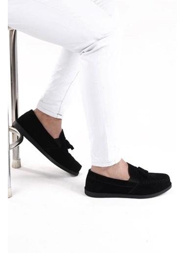 Muggo Ayakkabı Bordo